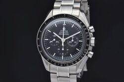 オメガ 3574.51 スピードマスター プロフェッショナル アポロ17号 メンズ SS 手巻き 限定3000本【OH済】