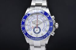 ロレックス 116680 オイスターパーペチュアル ヨットマスター2 レガッタクロノ 白 ランダム【正規品】