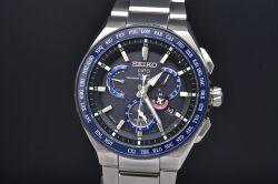 セイコー SBXB133 アストロン ホンダジェット スペシャル メンズ GPSソーラー 電波時計 8X53【限定2000本】