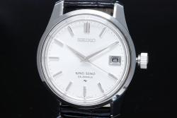セイコー キングセイコー 4402-8000 44KS 1968年 【OH済】