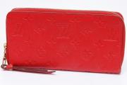 ヴィトン アンプラント ポルトフォイユ スクレット・ロン オリアン M60297