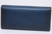 ヴィトン オンブレ ポルトフォイユ ブラザ ファスナー付 二つ折長財布 アンクル M41899