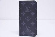 ヴィトン モノグラム エクリプス iphone 7&8 フォリオ アイフォンケース M62640【新品】