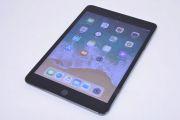 アップル アイパッド iPad mini3 Wi-Fiモデル 64GB スペースグレイ MGGQ2J/A