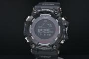カシオ Gショック GPR-B1000-1JR マスターオブG レンジマン メンズ 樹脂/SS GPSソーラー電波時計 黒 スマートフォンリンク【正規品】