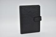 ヴィトン エピ アジェンダMM 手帳カバー ノワール R20202