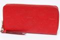 ヴィトン アンプラント ポルトフォイユ スクレット・ロン M60297