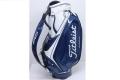 タイトリスト TITLEIST GOLF ゴルフ キャディバッグ CB531 9.5インチ アスリートモデル ネイビー