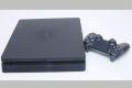 ソニー プレイステーション4 HDD 1TB ジェットブラック CUH-2000BB01【新品】