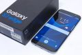 ドコモ ギャラクシー Galaxy S7 edge スマートフォン SC-02H