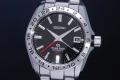 グランドセイコー SBGM001 メカニカル GMT オートマチック 9S56 黒文字盤 マスターショップ限定