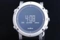 スント SUUNTO エッセンシャル ストーン SS021218000 メンズ クォーツ 電子コンパス 気圧計【国内正規・新品】