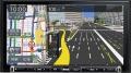クラリオン ワイド7型 4x4地デジチューナー カーナビ NX717【新品】