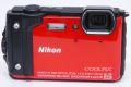 ニコン COOLPIX W300 オレンジ 防水コンパクトデジタルカメラ【新品】