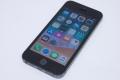 アップル ドコモ iPhone5s 32GB スペースグレイ ME335J/A スマートフォン ○判定