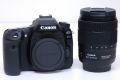 キャノン EOS 80D EF-S18-135 IS USM レンズキット デジタル一眼カメラ【新品・メーカー保証付き】