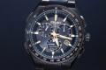 セイコー アストロン SBXB131 ソーラーGPS 衛星電波時計 メンズ チタン 8X82 黒文字盤【正規品・新品】