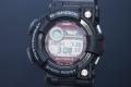 カシオ Gショック マスター オブ G フロッグマン GWF-1000-1JF メンズ ソーラー電波時計 黒文字盤【新品】