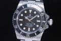 ロレックス 114060 サブマリーナ ノンデイト メンズ SS オートマ ダイバー ランダム【正規・新品】