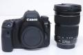 キャノン EOS 6D MarkII EF24-105 IS STM レンズキット 一眼レフカメラ【新品・保証付き】