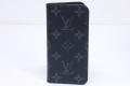 ヴィトン モノグラム エクリプス iphone 8 フォリオ アイフォンケース M62640【新品】