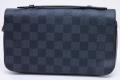ヴィトン ダミエ グラフィット ジッピーXL ラウンドファスナー財布 N41503【未使用】