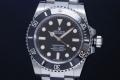 ロレックス 114060 オイスターパーペチュアル サブマリーナ ノンデイト メンズ SS オートマ ダイバー ランダム【正規品】
