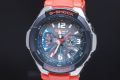 カシオ Gショック GW-3000M スカイコックピット メンズ SS/ラバー GPSハイブリッド電波ソーラー時計