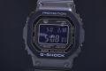 カシオ Gショック GMW-B5000GD-1JF メンズ フルメタル タフソーラー電波時計 スマートフォンリンク 黒【正規・新品】