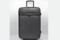 ヴィトン ダミエ グラフィット ペガス55 キャリーバッグ 旅行カバン スーツケース トロリー N23299