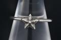 クロムハーツ バブルガム スター リング BBBLGM 5PT STAR #14 シルバー SV925 2356-304-2103-9107【正規品】