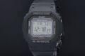 カシオ Gショック GW-5000-1JF メタルコアベルト メンズ SS/DLC/樹脂 タフソーラー電波時計 黒文字盤【正規品】