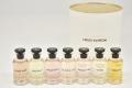 ヴィトン フレグランス ミニチュアセット LP0101 オードゥ パルファン 7種類x10ml 香水【新品】