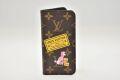 ヴィトン モノグラム iPhone8 フォリオ MY LV WORLD TOUR アイフォンケース