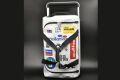 ヴィトン ホワイト モノグラム ホライゾン ソフト 2R55 キャリーバッグ 旅行カバン M20198
