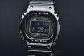 カシオ Gショック GMW-B5000GD-1JF メンズ フルメタル タフソーラー電波時計 オールブラック【スマートフォンリンク】【新品同様】