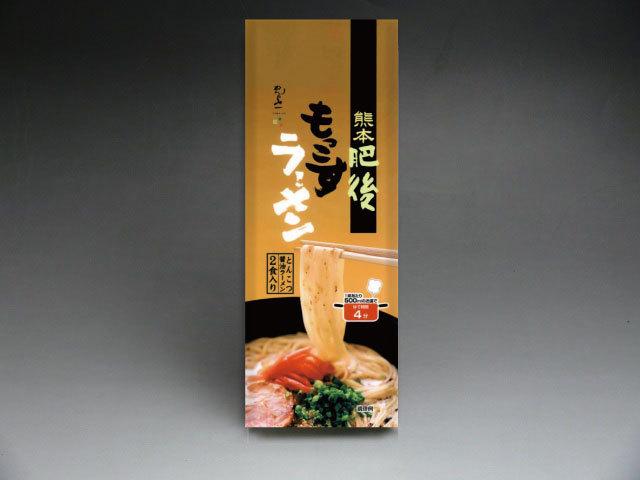 【KR-08】 熊本肥後もっこすラーメン  2食入