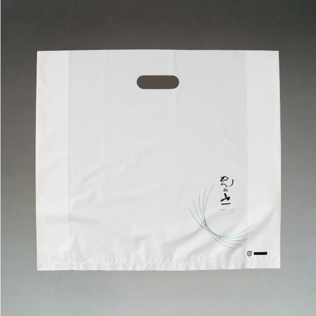 ビニール袋【白】