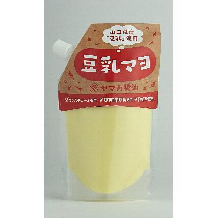 豆乳マヨ 240g