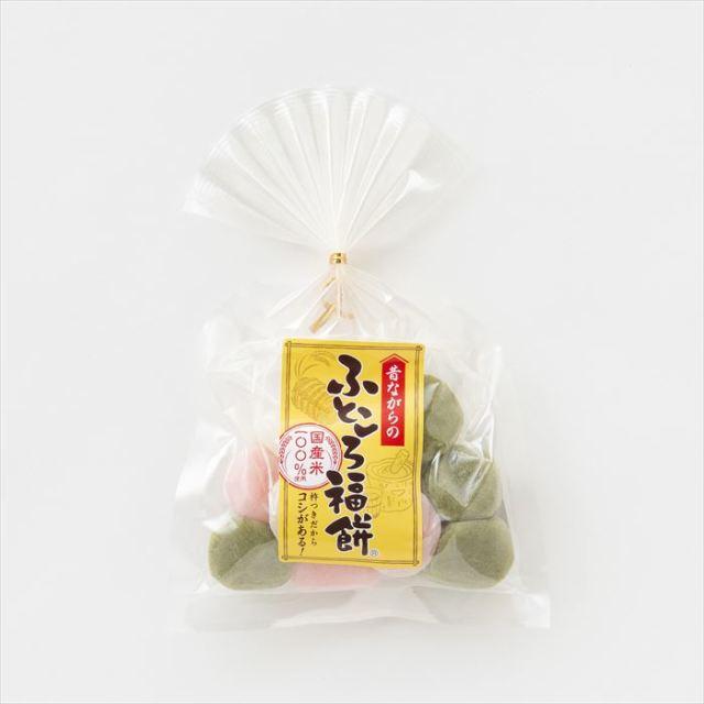 ふところ福餅(半生菓子)