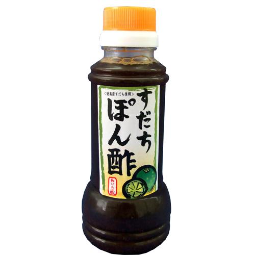 すだちぽん酢 250g