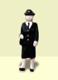 警察官シリーズ