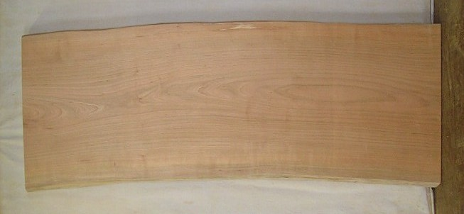 【木製看板・一枚板】 大型無垢一枚板 SB-283 サクラ 大型看板に最適