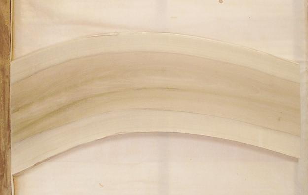 【送料・手数料無料!】 山成林業 大型無垢一枚板 HB-502 ホオ 大型看板に最適