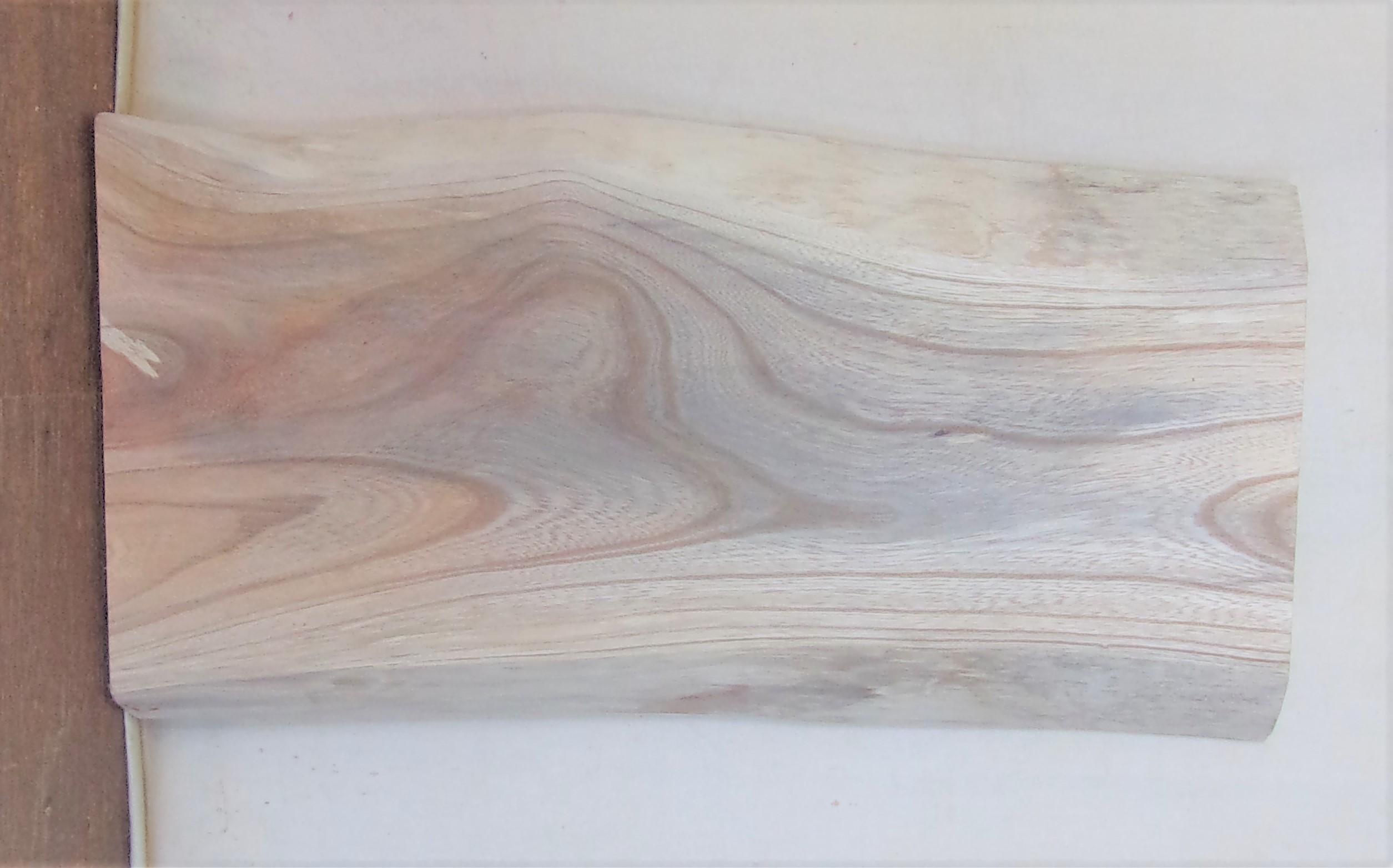 【送料・手数料無料】 山成林業 特小無垢一枚板 KE-606 ケヤキ看板に最適