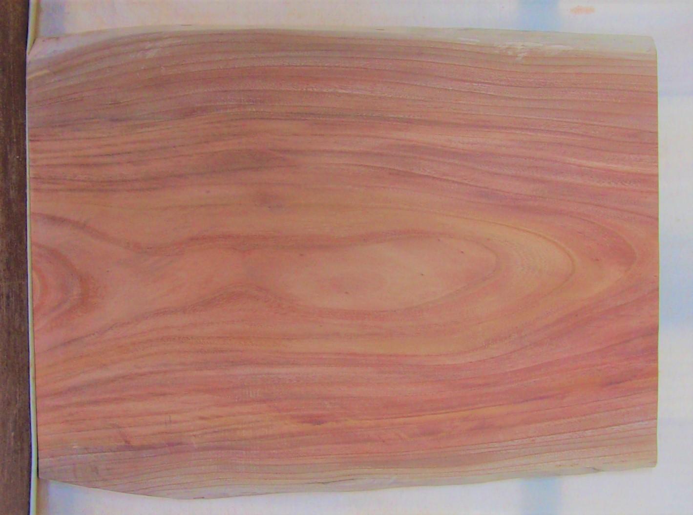 【送料・手数料無料】 山成林業 中型無垢一枚板 KC-624 ケヤキ 中型看板に最適