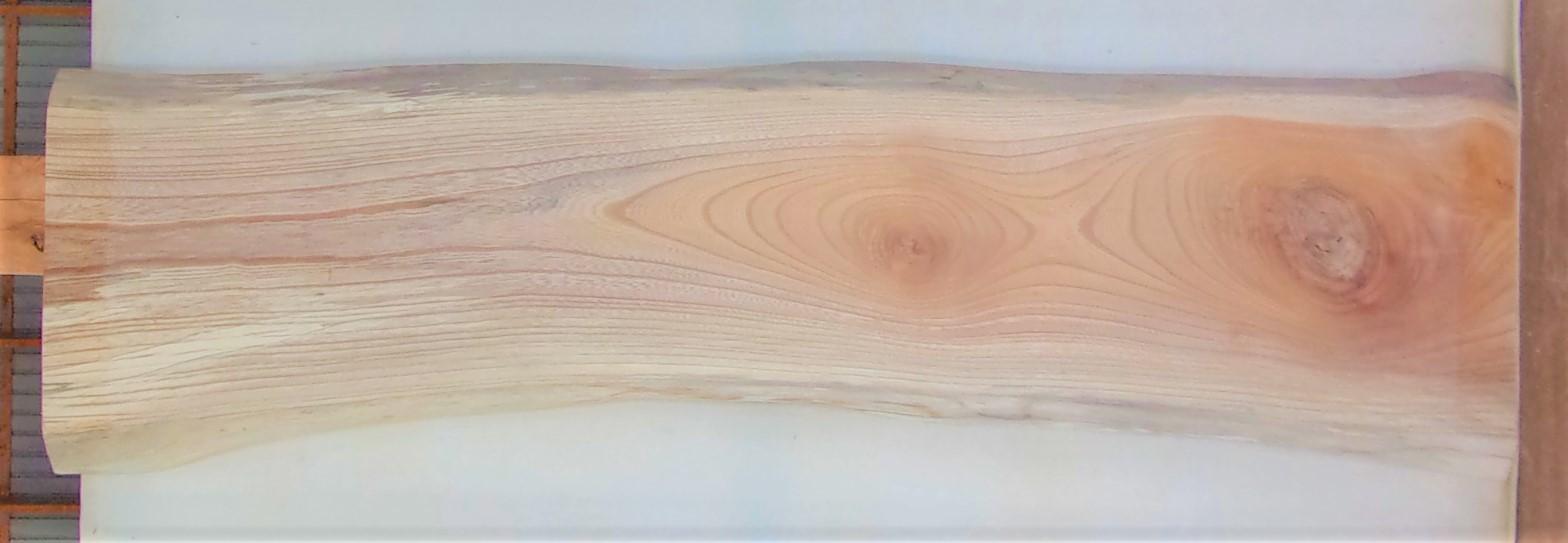 【送料・手数料無料!】 山成林業 大型無垢一枚板 KB-639 ケヤキ 大型看板に最適