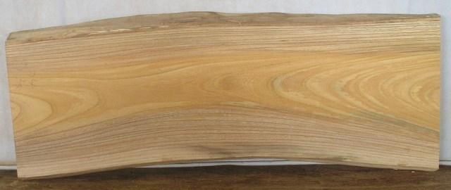 山成林業 無垢一枚板素材KE-907 ケヤキ