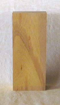 山成林業 縦型表札一枚板 KE-188 ケヤキ板 表札素材に最適