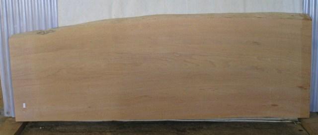 看板 テーブルに最適 KB-102 ブナ板 1450×470×48mm